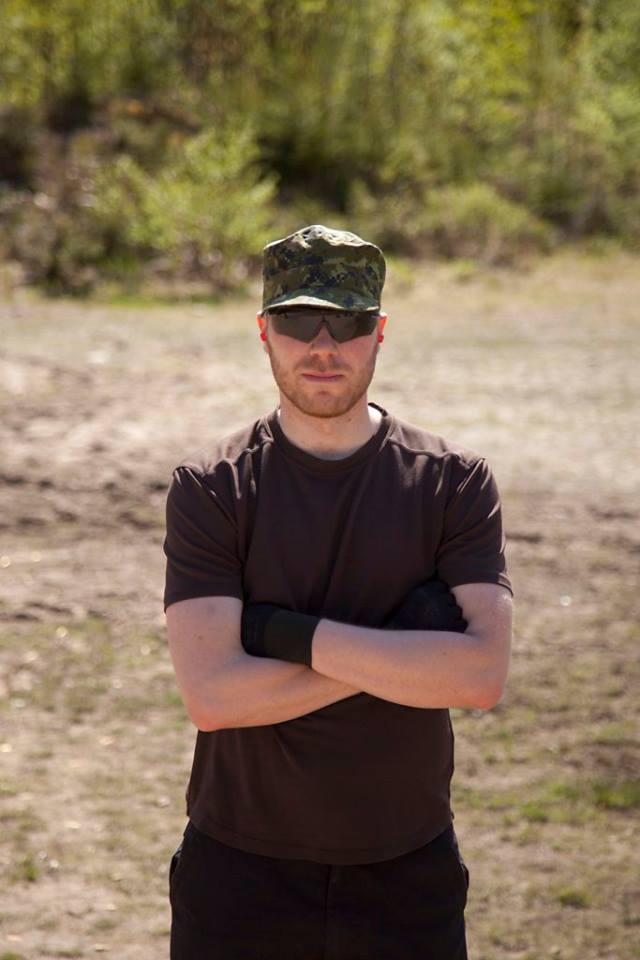 Battlegroup 18, Suomen suurin airsoft tapahtuma, 19-22.7.2018, Parola 28